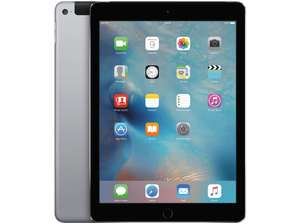 Apple iPad Air 2 32GB Wi-Fi only - Selbstabholung im Saturn
