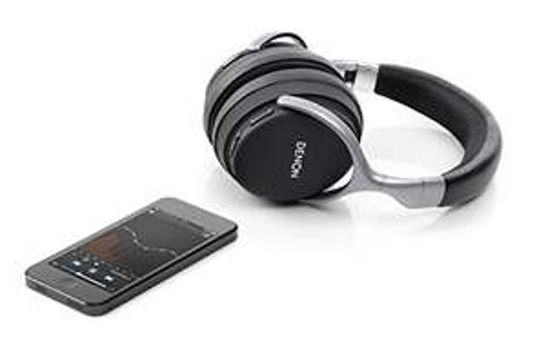 "Denon ""AH-GC20"" Wireless Noise Cancelling Kopfhörer um 190 € - 28% sparen"