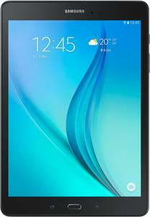 [Amazon.de] !Blitzangebot bis 21 Uhr! Samsung Galaxy Tab A T550N WiFi schwarz