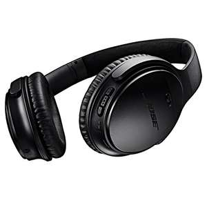 Bose QuietComfort 35 Wireless Noise Cancelling Kopfhörer um 282 € - Bestpreis