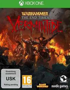 Warhammer - The End Times Vermintide (Xbox One/PS4) - mit Libro Gutscheincode