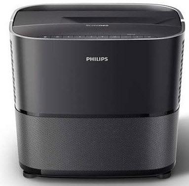 PHILIPS Screeneo HDP2510 Full-HD-Projektor - ca. 28% Erparnis