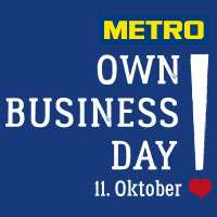 Metro Own Business Day (10%-30%)