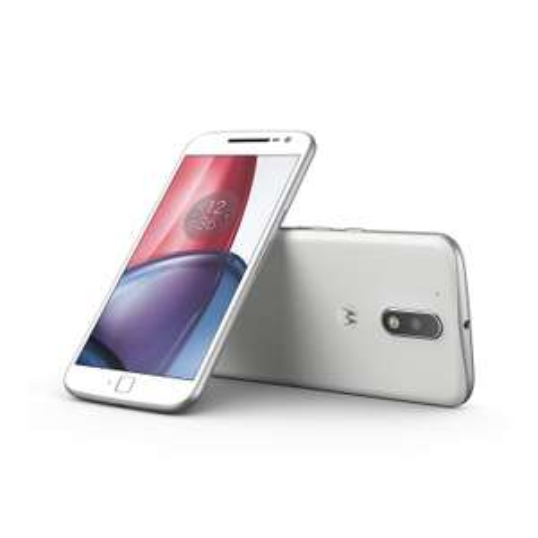 [Amazon.uk] Lenovo Moto G4 Plus LTE + Dual-SIM, 16GB, 2GB RAM nur 227,50€