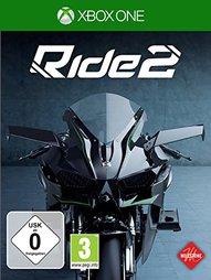 [Netgames.de] RIDE 2 PS4/XBOX One 49,85€ für Motorrad Fans ;)