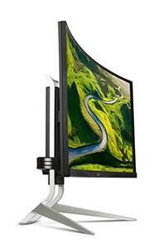 "Acer Predator ""XR342CK"" Ultra Wide 34"" QHD Curved-Monitor um 672 € - 33% sparen - neuer Bestpreis!"