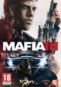 Mafia 3 für PC um 21,57 €