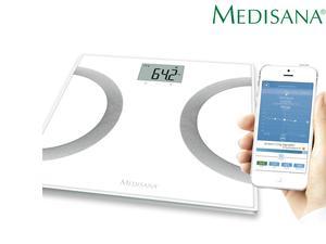 [ibood] MEDISANA BS 445 Connect Körperanalysewaage um 25,90€ inkl. Versand