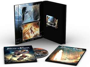 Prince of Persia - Limited Edition (XBox 360) für 12,99€ @Play.com