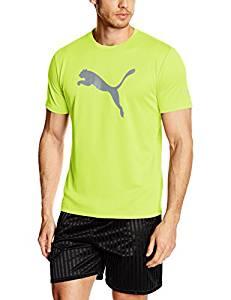 Puma Essential Dry Trainingsshirt verschiedene Farben ab 5,89€ [Prime]
