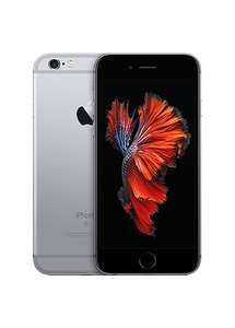 LogoiX: iPhone 6S (32 GB) um 565 € - Bestpreis
