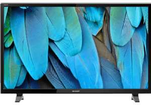 "40"" LED TV von Sharp bei Media Markt AT"