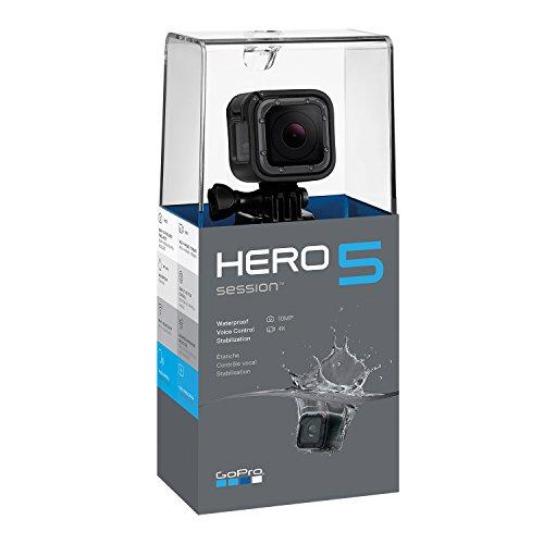 "GoPro ""Hero 5 Session"" um 280 € inkl Versand"
