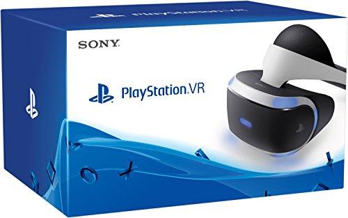 PlayStation VR - letzte Chance - bei Amazon.fr für 407,91 inkl. Express-Versand!