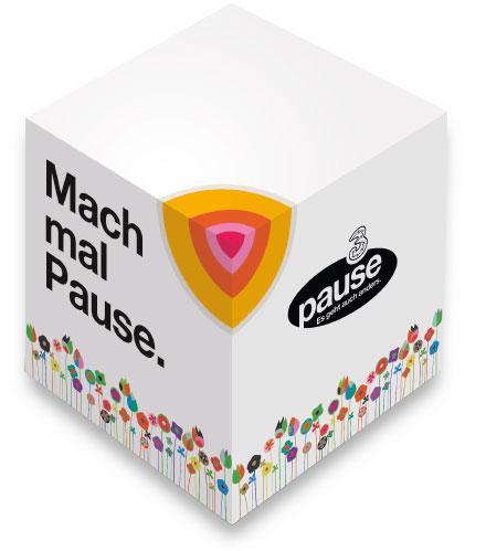 """(TOP!) """"3"""" Pause-Box kostenlos für Alle - täglich ab 12 Uhr - bis 30.11.2016"""