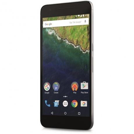 Nexus 6p um 378,71€ statt 412€
