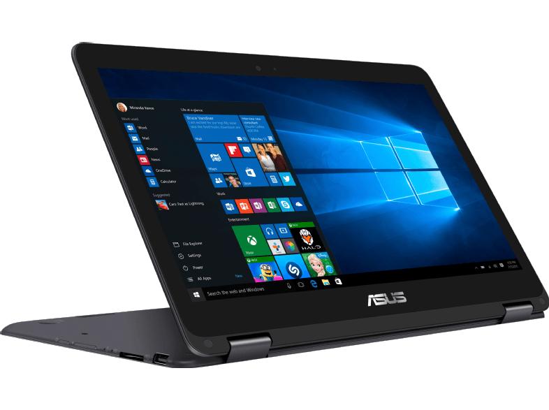 ASUS Convertible UX360CA-C4018T um € 749,- statt € 799,-