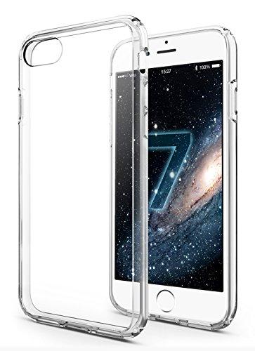 (schnell) Amazon: GRATIS iPhone 7 Silikon Hülle - 6,50 € sparen