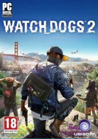[cdkeys] Watch Dogs 2 PC für 35,99€ - 14% Ersparnis