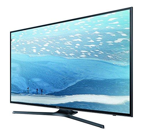 Samsung UE60KU6079UXZG 152,4 cm (60 Zoll) (Ultra HD) 59% ersparnis