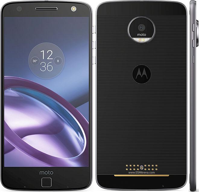 Amazon Preissturz - Motorola Moto Z um 475 € - statt 665 € - 29% sparen