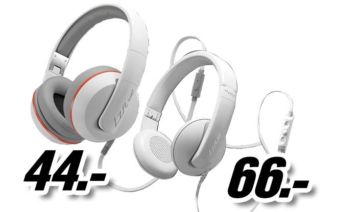 Media Markt: Magnat LZR 760 Kopfhörer für 66€ / Magnat LZR 580 für 44€