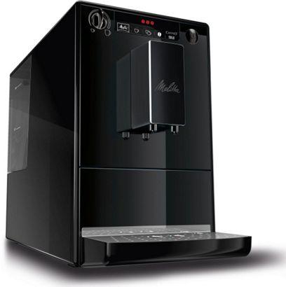 [möbelix.at]Kaffeevollautomat Caffeo Solo Pure-black - €180 versandkostenfrei!