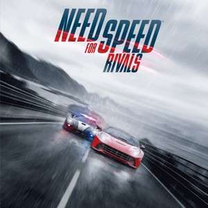 [PSN][PS+] Need for Speed Rivals - Complete Edition für 9,99€ / 7,99€ ohne DLCs - 70% sparen