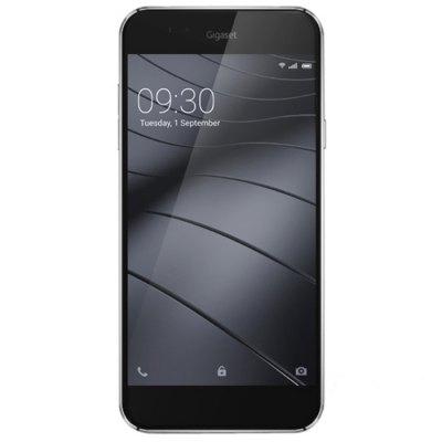 Gigaset Me 4G Smartphone Weiß