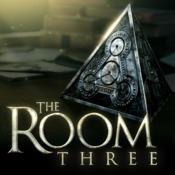 (iOS) The Room Three um 1,99 € - statt 4,99 €