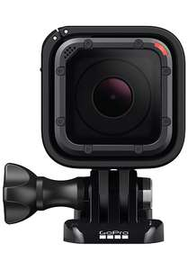 [PlanetSports] GoPro HERO5 Ses­si­on Action Kamera für 279,95€ (-50€)