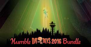 The Humble Day of the Devs Bundle 2016 - bis zu 7 Spiele ab 0,91€