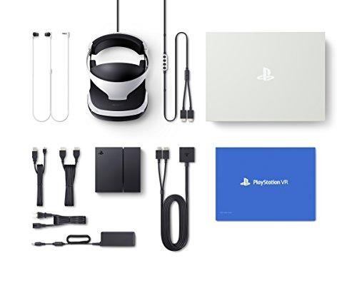 [INFO] Amazon: PlayStation VR wieder verfügbar