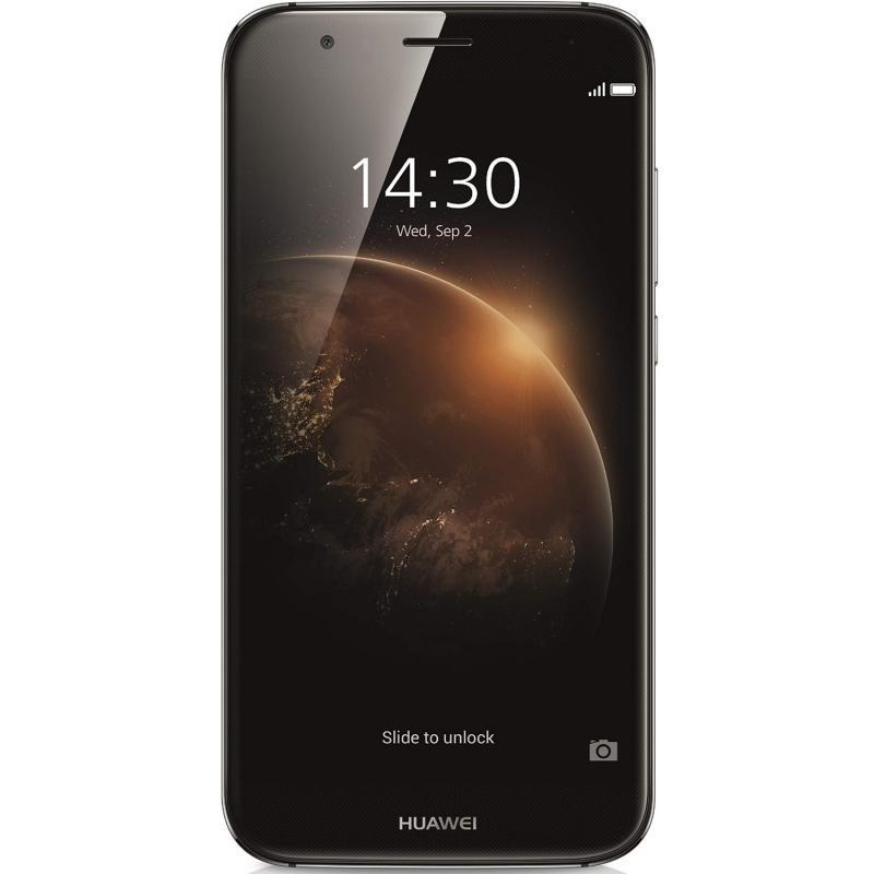 [Hartlauer] Huawei GX8 grey Dual-SIM für 249,95€ - 11% Ersparnis