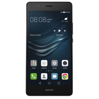 Huawei P9 Lite inkl. Fitnesstracker um €259,-!