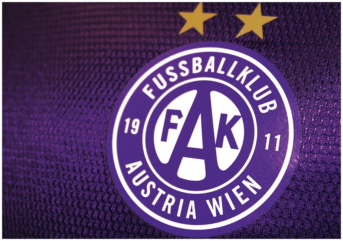 """""""FK Austria Wien"""" : """"Fan-Mannschaft"""" - heute, 16 Uhr, gratis Eintritt"""