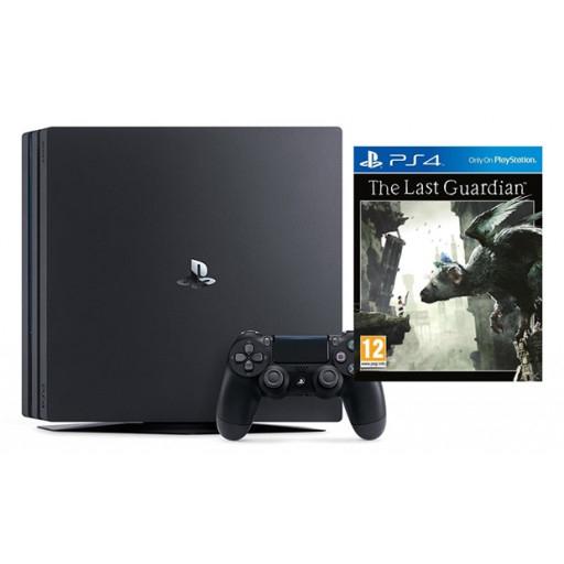 PlayStation 4 PRO Konsole 1TB inkl. The Last Guardian *VORBESTELLUNG* um 349€ - Preisfehler?