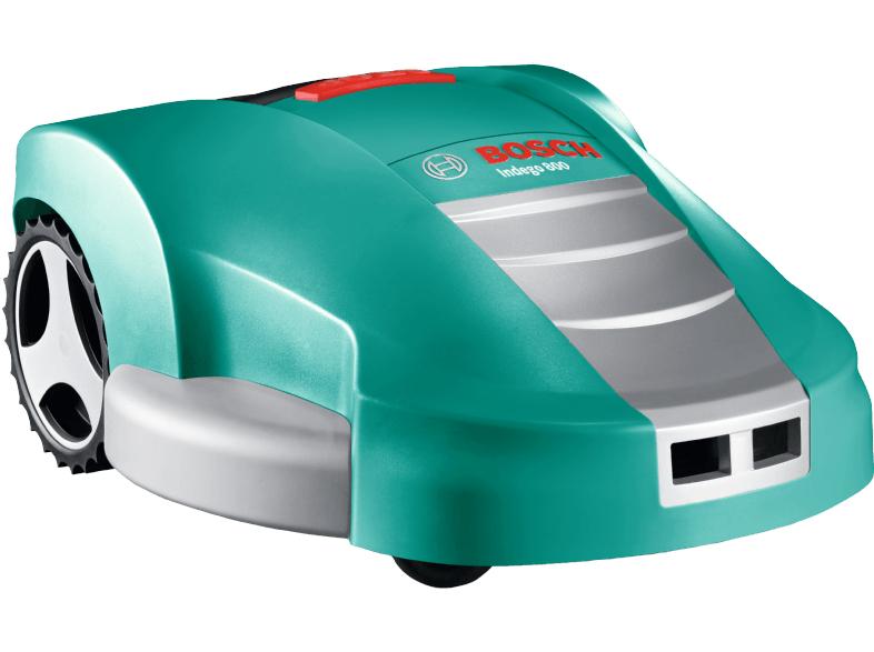 [saturn.at] BOSCH Roboter-Rasenmäher Indego 800 für 499€