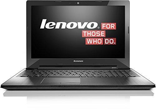 """Lenovo Z50-70 15,6"""" Notebook (2x1,7GHz, 4GB RAM, 256GB SSD)"""