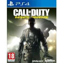 [thegamecollection] Call of Duty Infinite Warfare (PS4) für 42,95€ - 19% sparen