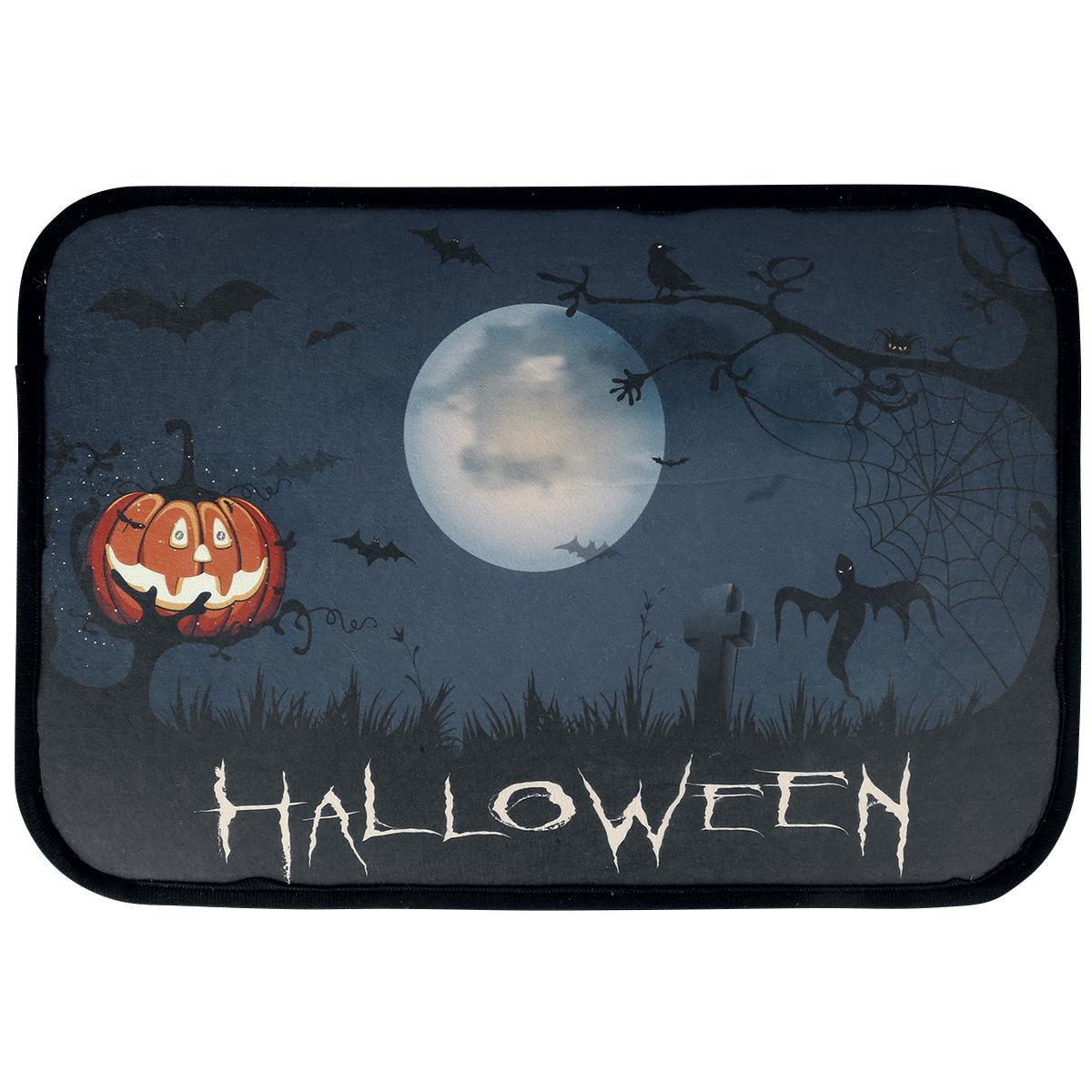 Fußmatte für Halloween fan