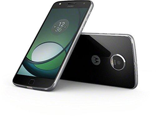 "Motorola ""Moto Z Play"" (32GB, Dual-SIM) um 359 € - Bestpreis - 18% sparen"