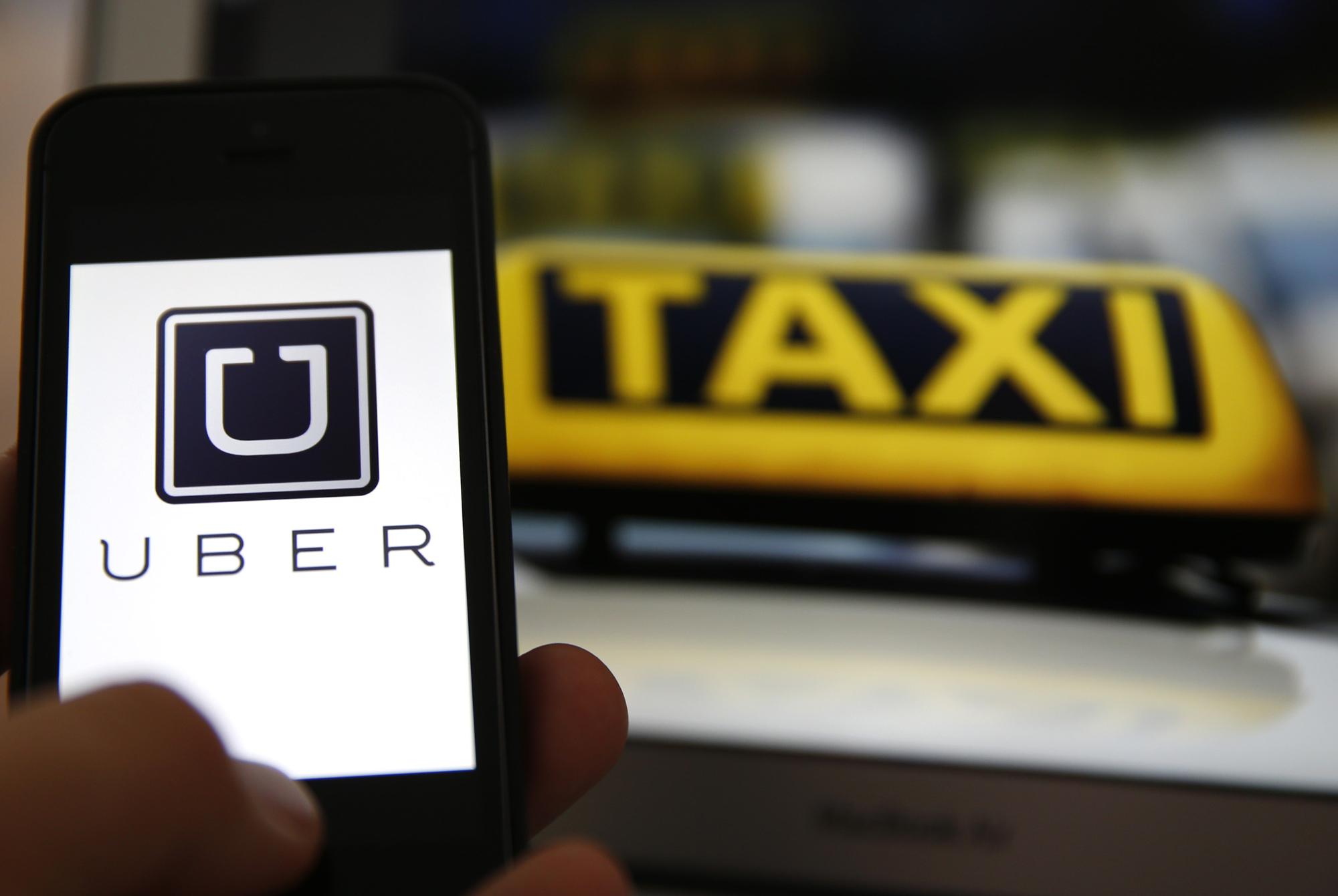 (Wien) UBER: Gratis Taxi-Fahrt für Alle - ab 22.11.2016