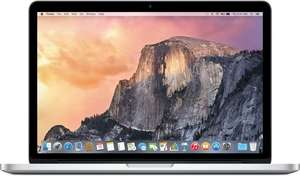 "Apple MacBook Pro 13.3"" Retina - (MF840D/A) um € 1439,- statt € 1530,"