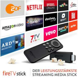 Amazon Cyber Monday - eigene Amazon Produkte im Angebot - u.a. Fire TV Stick für 24,99€