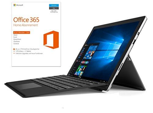 Microsoft Surface Pro 4 um 799 - statt 1049