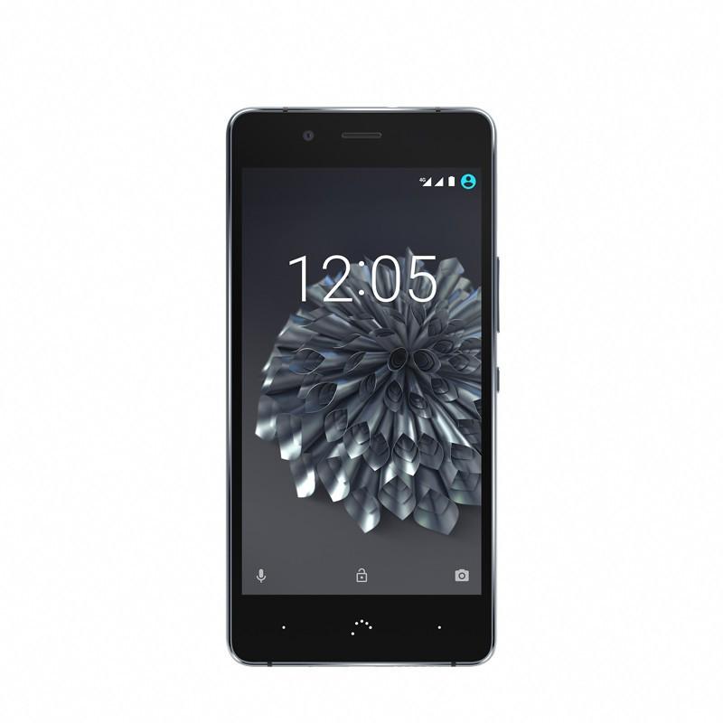 BQ X5 Plus (3GB/32GB) - Mittelklasse Smartphone, exzellenter Preis