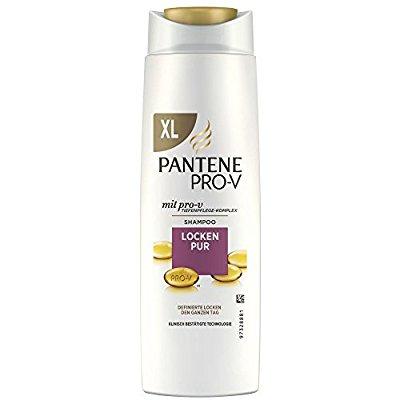 Pantene Pro-V Shampoo 6er Pack (6 x 300 ml)