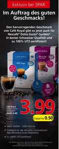 Cafe Royal - Dolce Gusto Kapsel Alternative