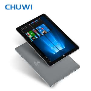 CHUWI 10,8 zoll Hi10 Plus tablet PC Windows10 Redstone Android 5.1 Dual OS Intel Kirsche trail Z8350 Quad Core 4 GB RAM 64 GB ROM